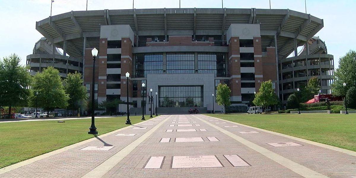 Information for Alabama, Auburn, UAB spring football games