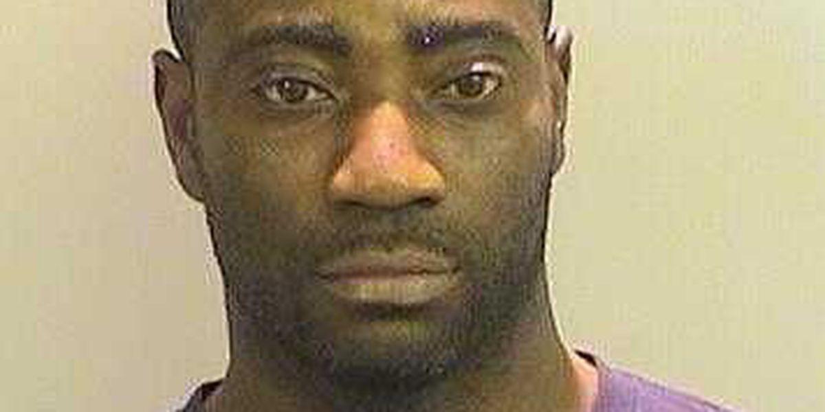 Tuscaloosa authorities apprehend attempted murder suspect