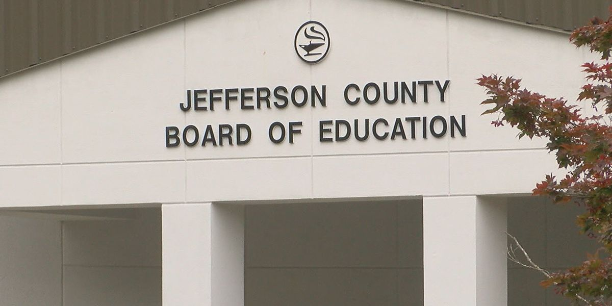 Rezoning for some Jefferson County school students