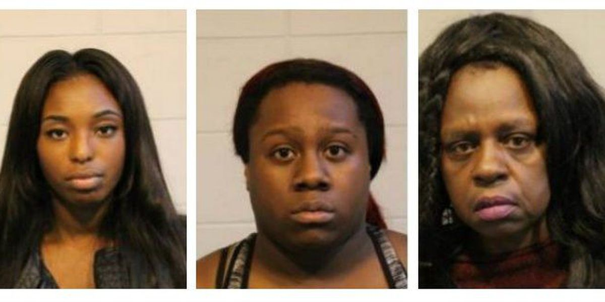 Tuscaloosa prostitution sting nets 5 suspects