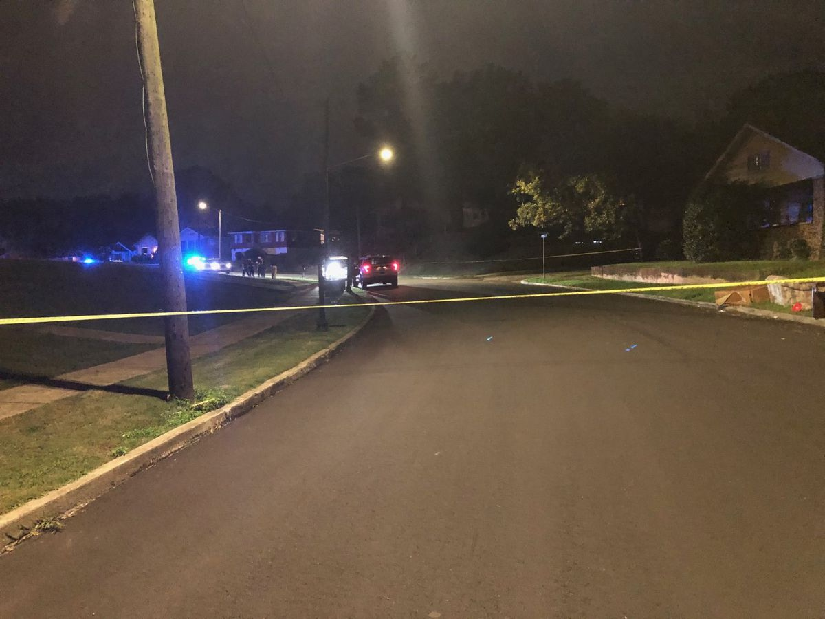 Birmingham PD investigate drive by shooting that left a woman seriously injured
