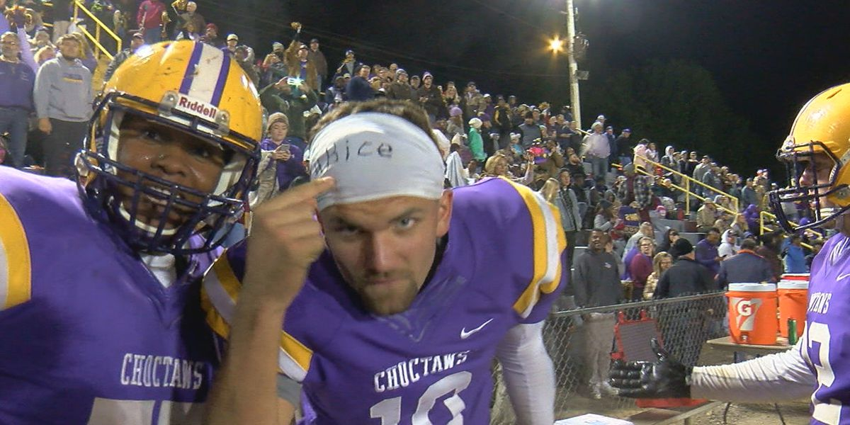Sideline Game of the Week: Bibb Co. wins turnover battle to defeat ACA 14-0