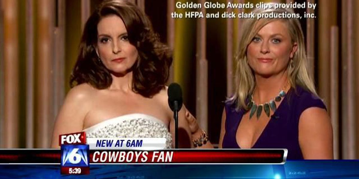 Recapping the Golden Globes