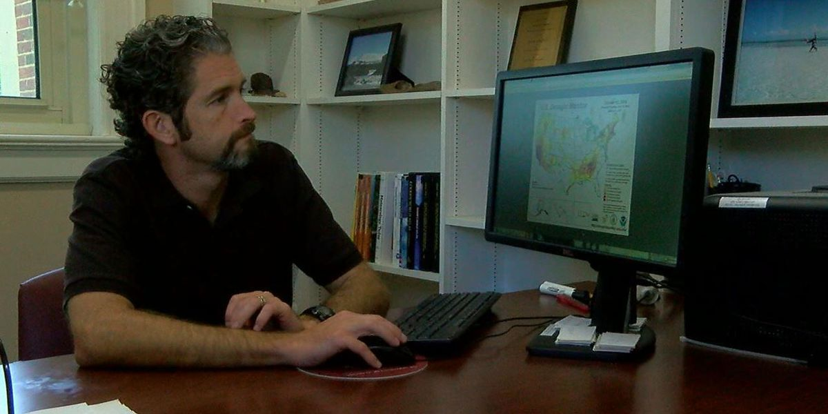 UA climatologist fears drought could last for months