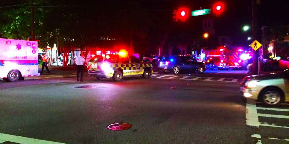 Latest info on deadly church shooting in Charleston, SC on Good Day at 5 a.m.