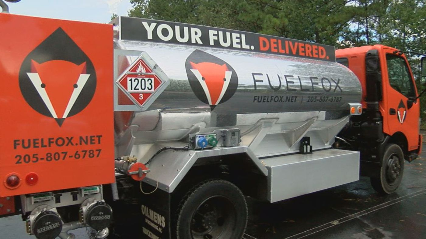 App Based Fuel Delivery Service Now Available In B Ham