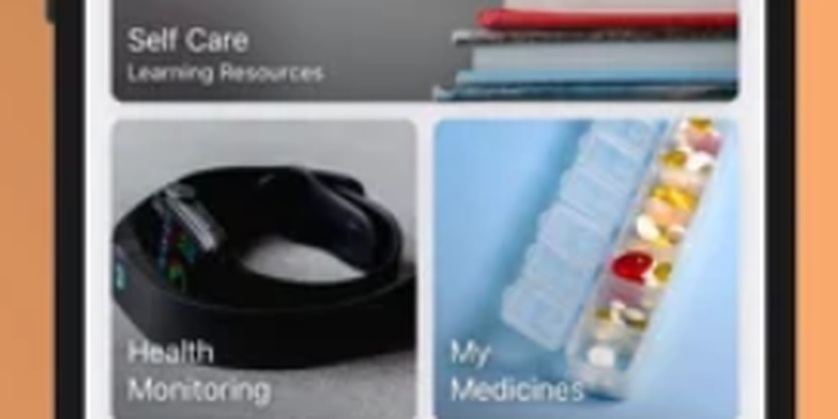 UA HYPE app helps manage high blood pressure
