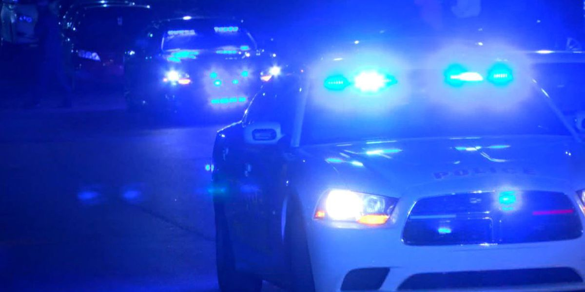 Fairfield police looking for suspect in deadly shooting near Miles College