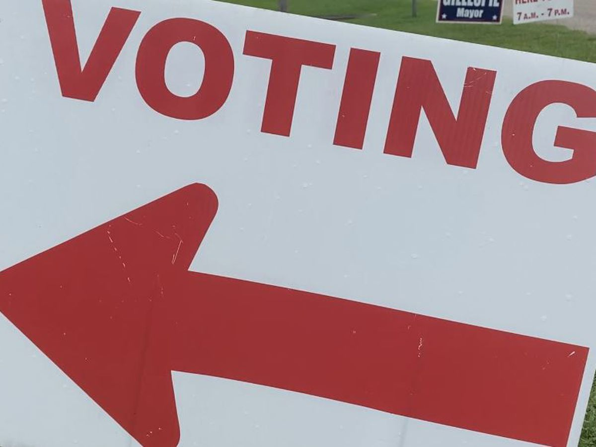 Could early voting come to Alabama?
