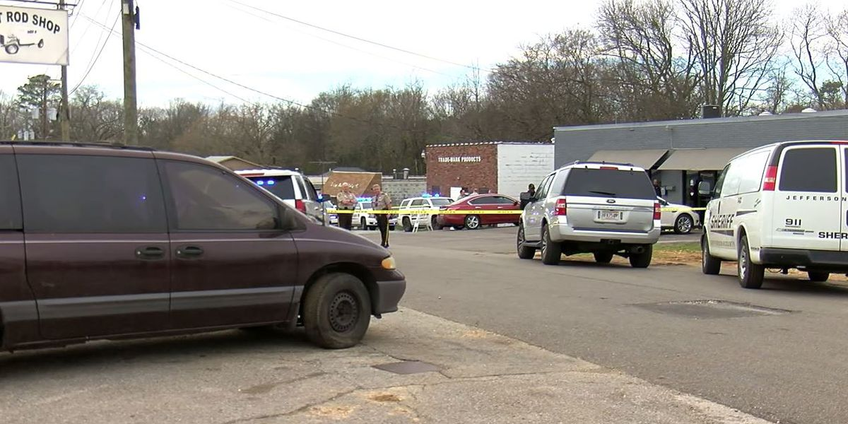 Deputies identify 21-year-old homicide victim in shooting at Center Point barbershop