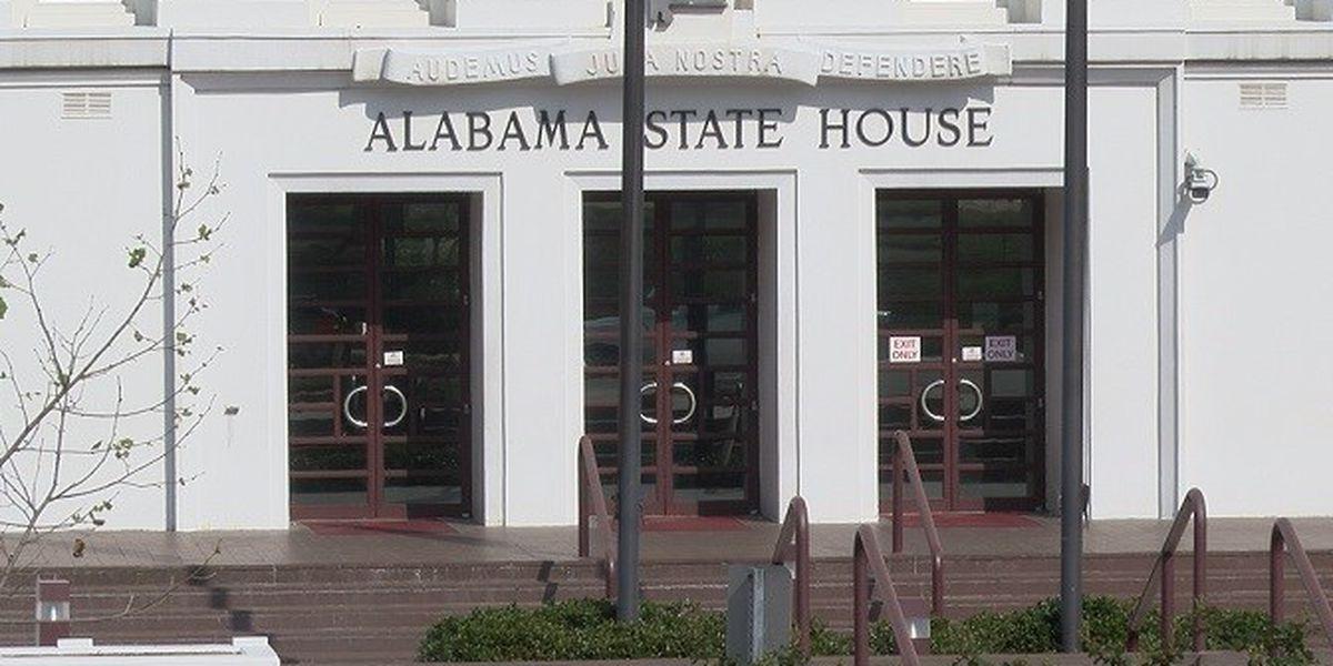 Ala. medical marijuana bill passes first hurdle in state legislature