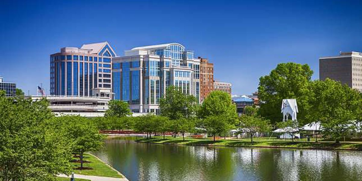 U.S. News names Huntsville the best affordable place to live in the U.S.