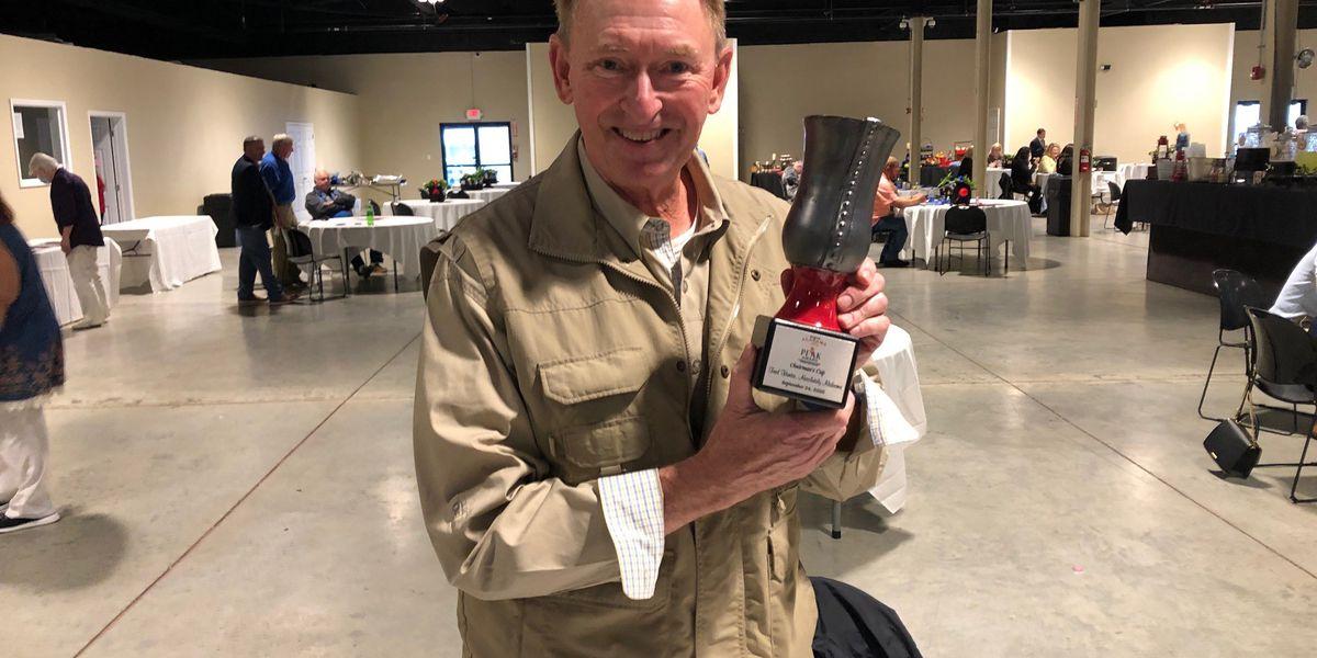 Absolutely Alabama wins award from North Alabama tourism group