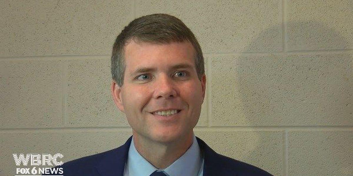 Tuscaloosa Mayor Maddox to host 2020 town hall meetings