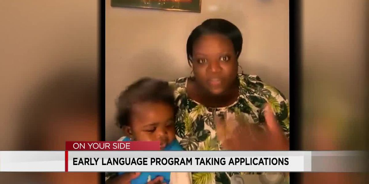 Language program for parents and babies offered by Birmingham Talks