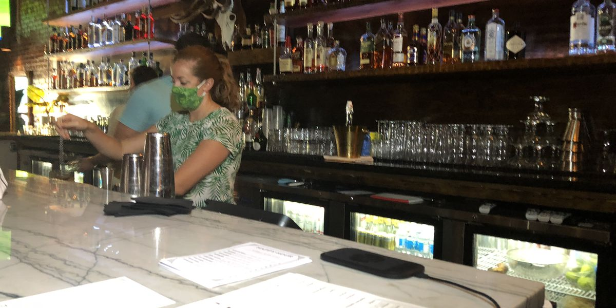 City of Tuscaloosa could give money to bars closed by executive order