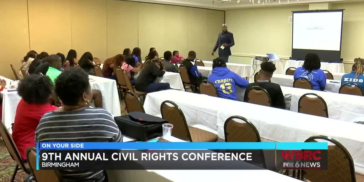 Civil Rights Conference