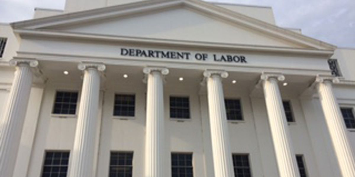 Alabama announces support for workers impacted by COVID-19