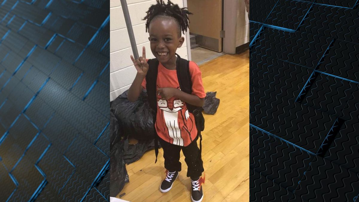 Memorial service announced for 8-year-old Galleria shooting victim Royta Giles