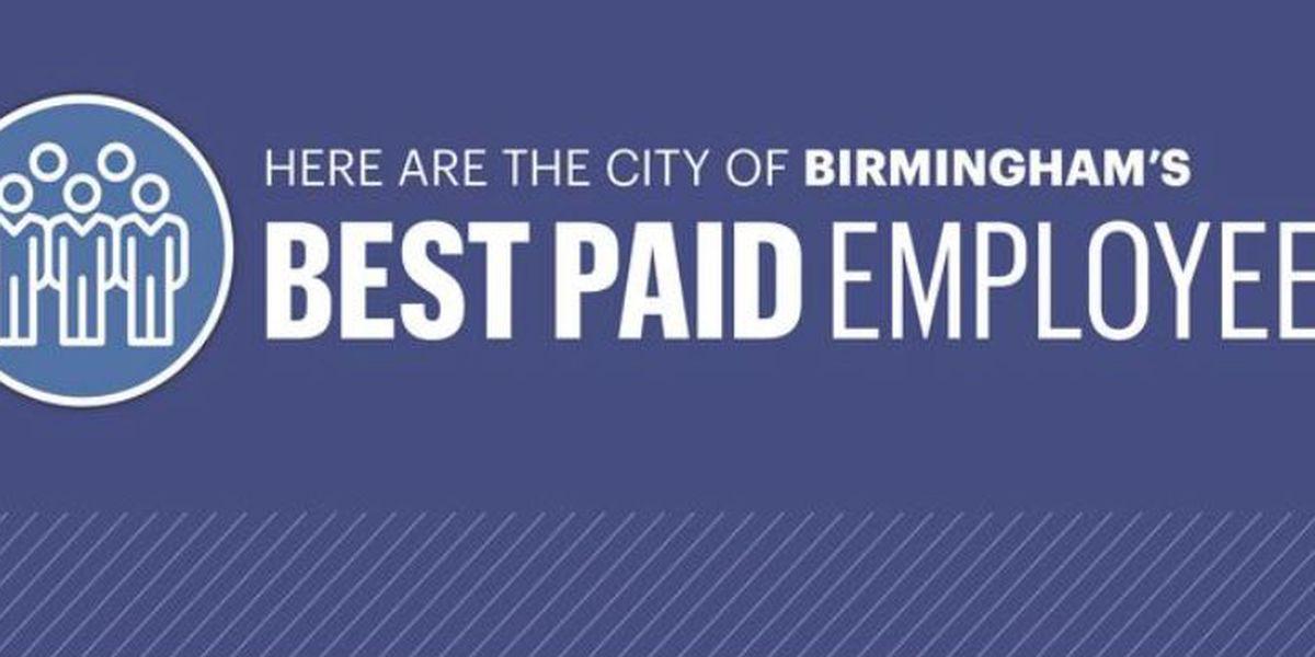 531db977fde5 Birmingham s highest-paid city employees