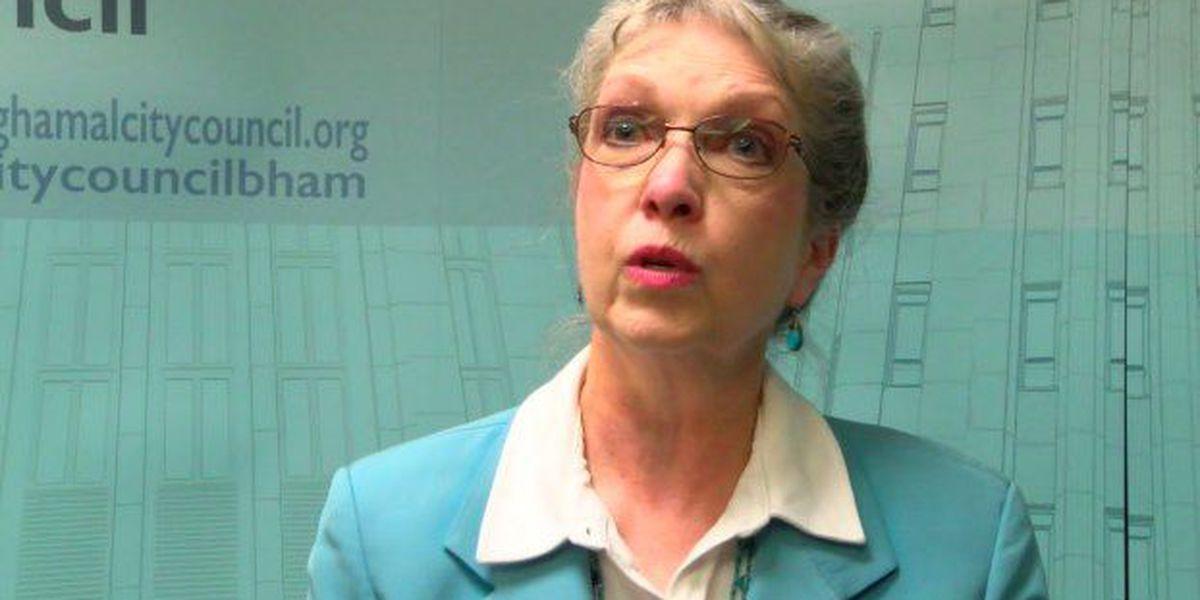Birmingham City Councilor Valerie Abbott is against idea of Fairfield annexation