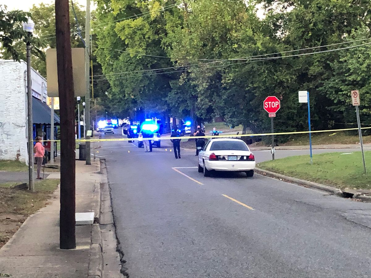 Man found shot to death inside car in Pratt City