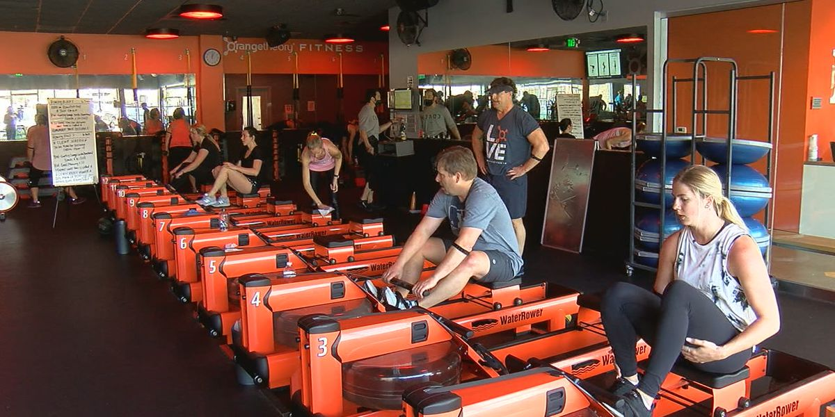 Local workout facilities hope the GYMS Act will provide much needed pandemic relief