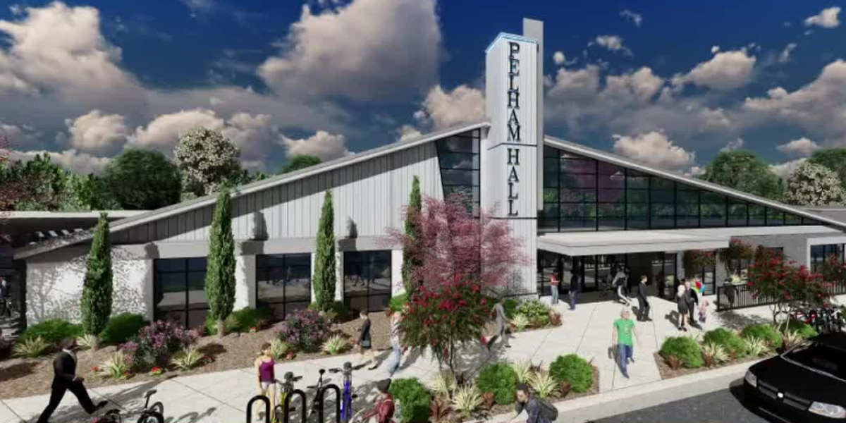Valley Elementary school will soon be an entertainment district