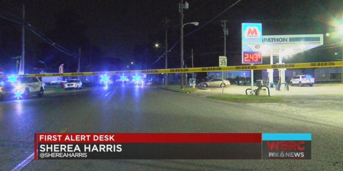 BPD investigating double shooting