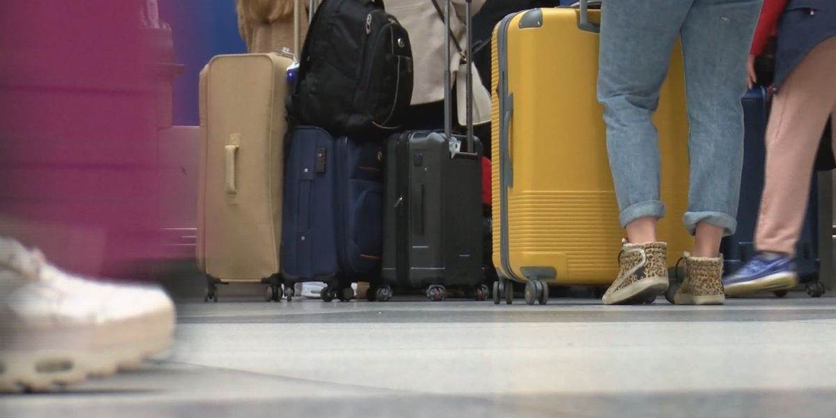 Going on vacation? Experts say to consider travel insurance