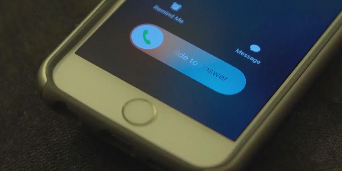 DOJ warns of phone scam targeting elderly