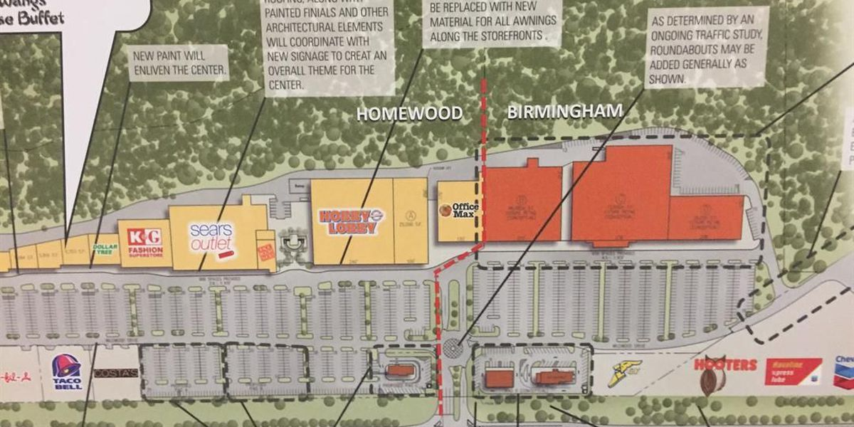 Wildwood redevelopment project looks to bring restaurants, retail, residential space