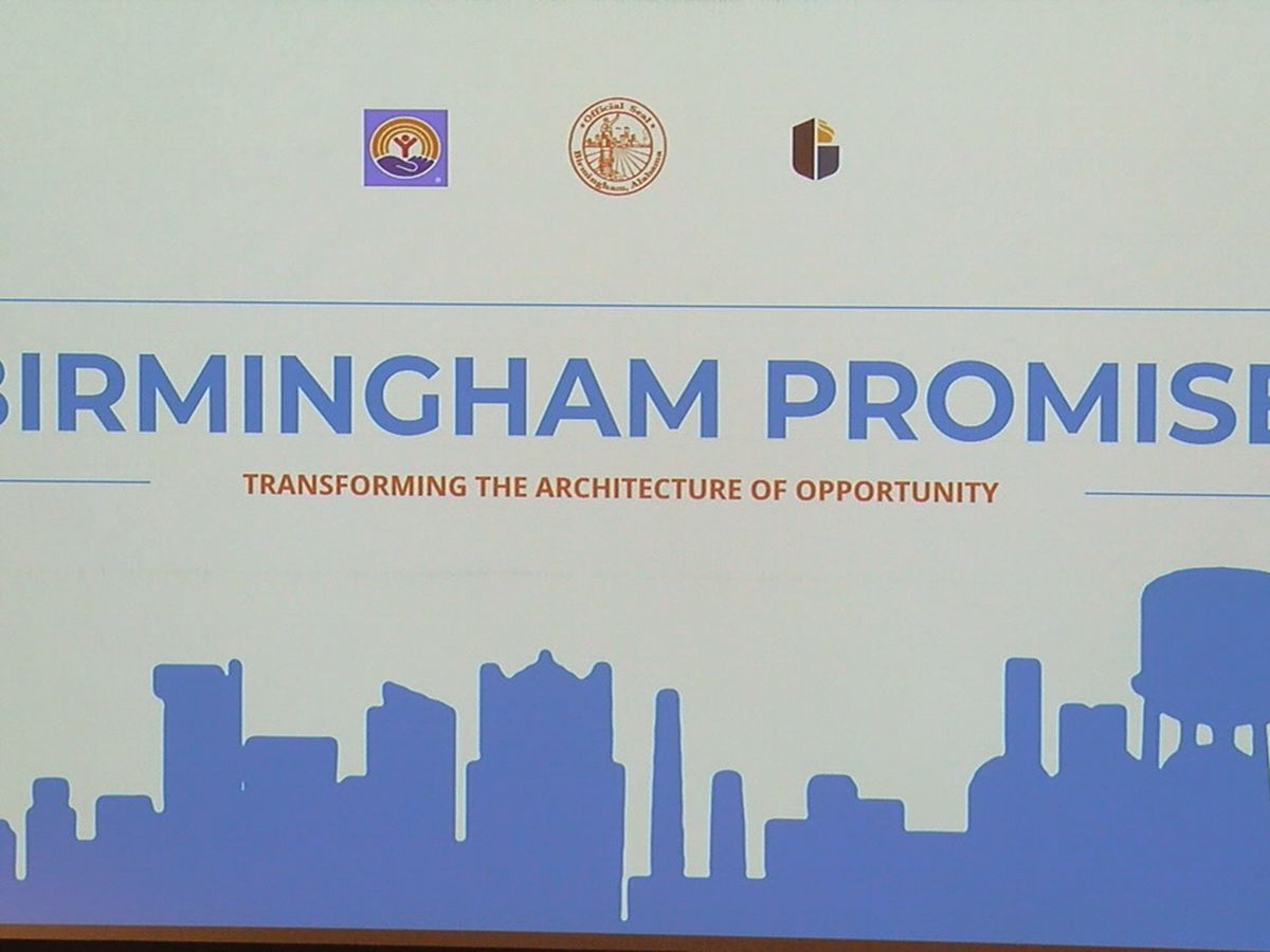 Keeping Promises: Birmingham Promise adapts to meet students changing needs during pandemic