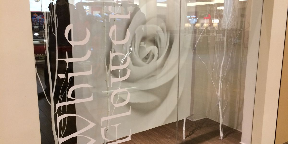 White Flowers reopening at Brookwood Village