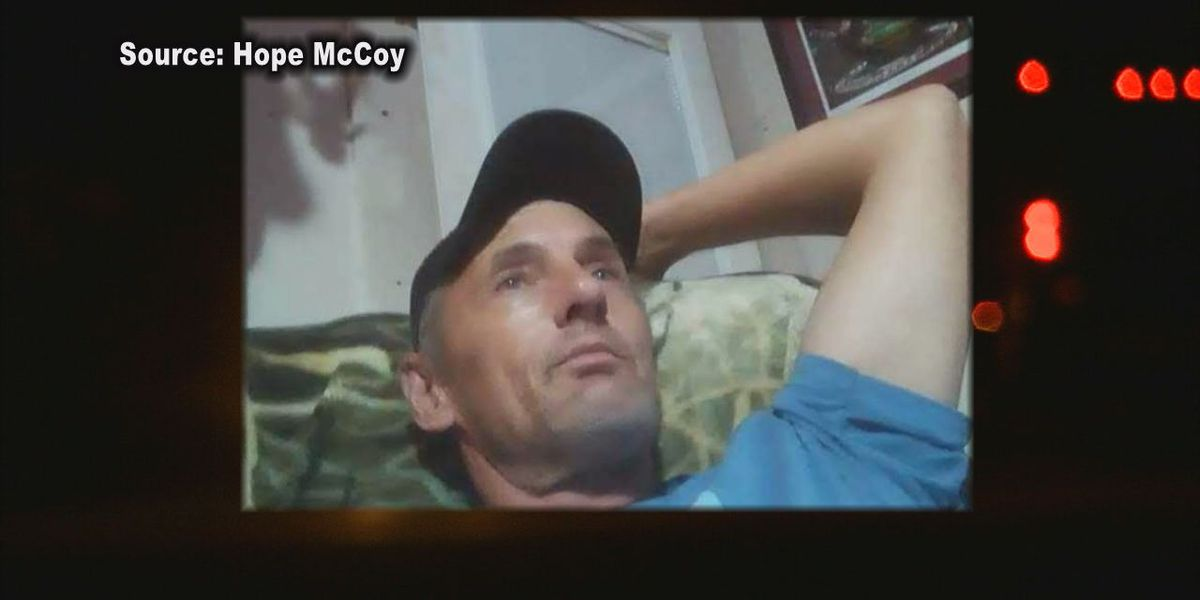 Blount Co. man found dead on side of road, friends begging for answers