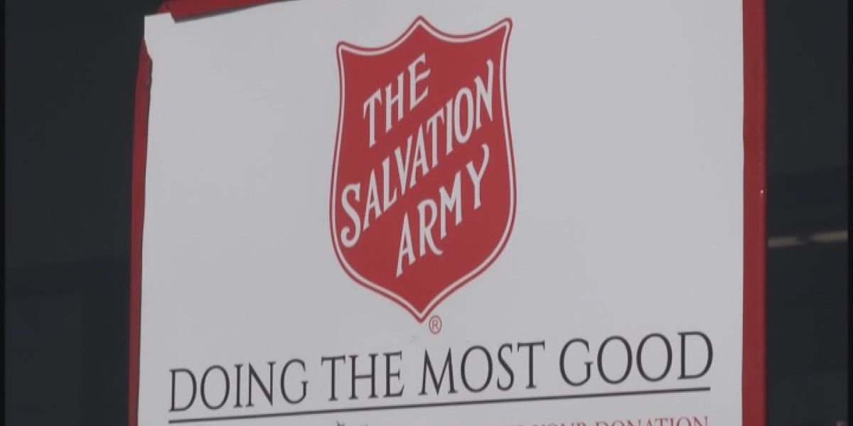 WBRC FOX6 News partners with the Salvation Army to help tornado victims