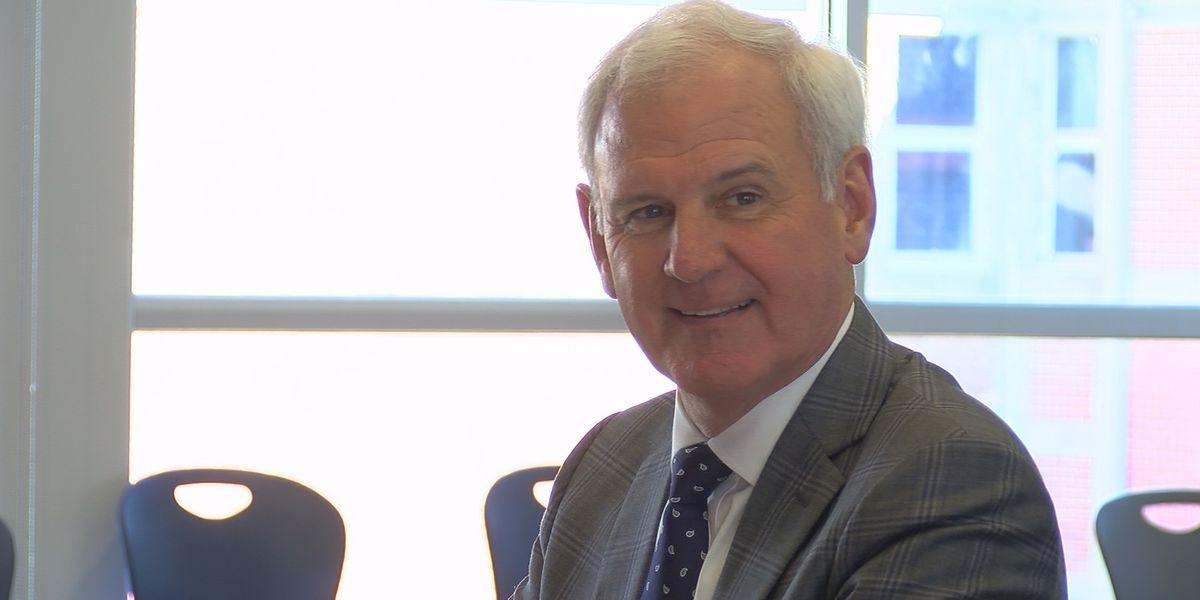 Bradley Byrne loses Republican Primary battle for US Senate seat