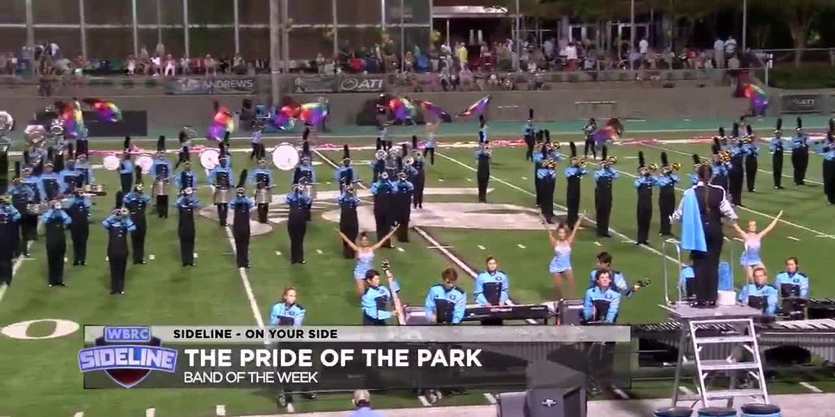 SIDELINE 2018 Week 4: Band of the Week