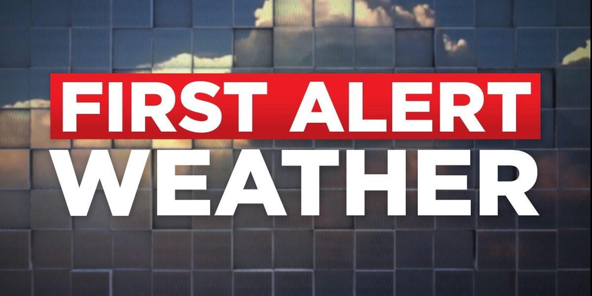 WBRC First Alert Severe Weather Policy