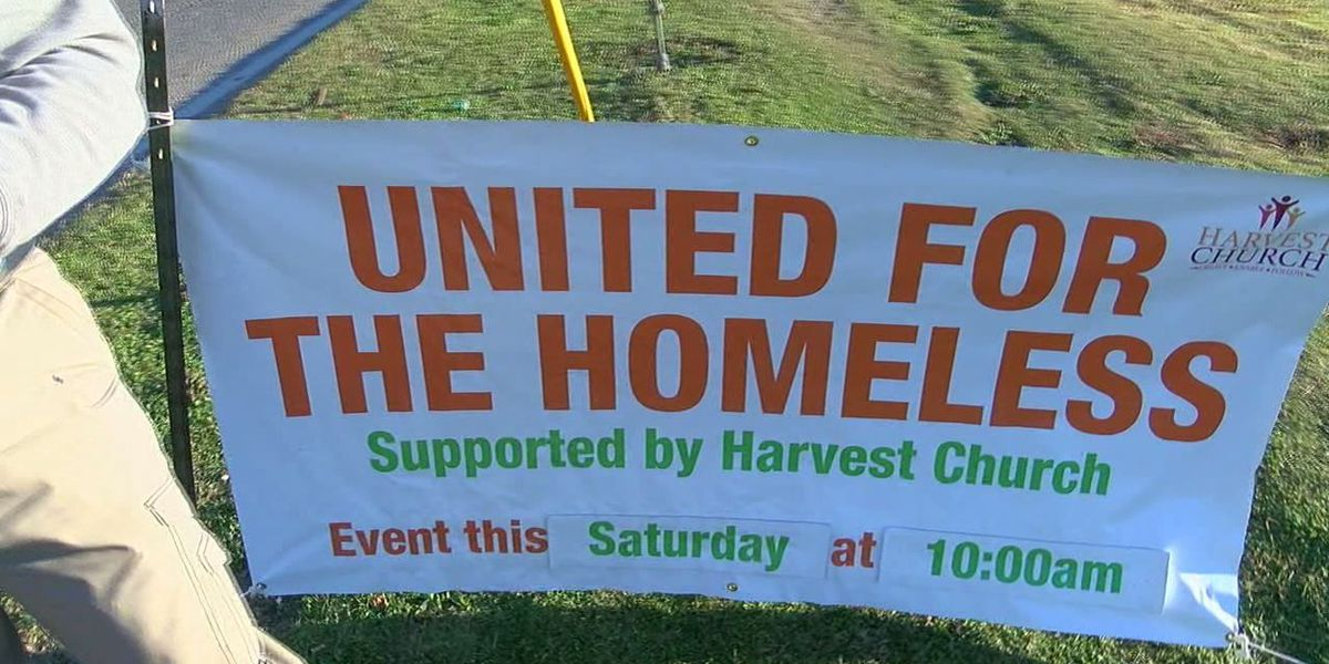 Ministry groups working to help homeless throughout the holiday season