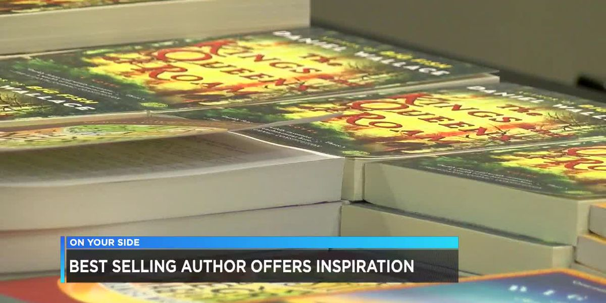 Birmingham native and New York Times bestselling author Daniel Wallace comes home to inspire other writers