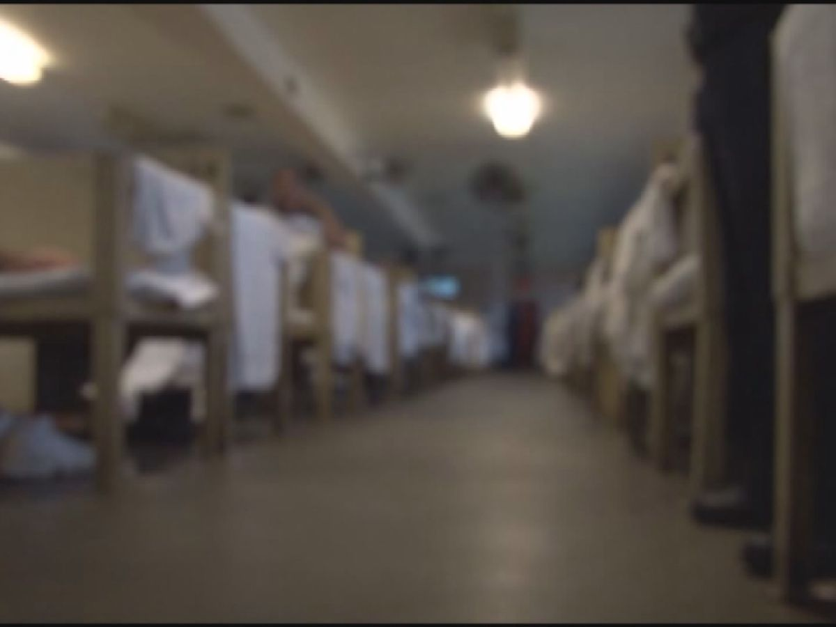 ADOC: 2 inmates, 4 more employees test positive for COVID-19