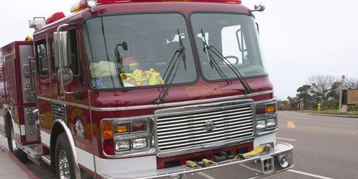 1 person injured in Vestavia Hills house fire