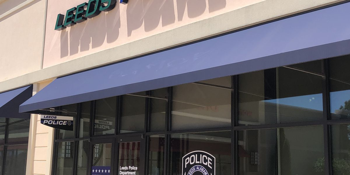 Leeds Police Department opens new substation at The Outlet Shops of Grand River