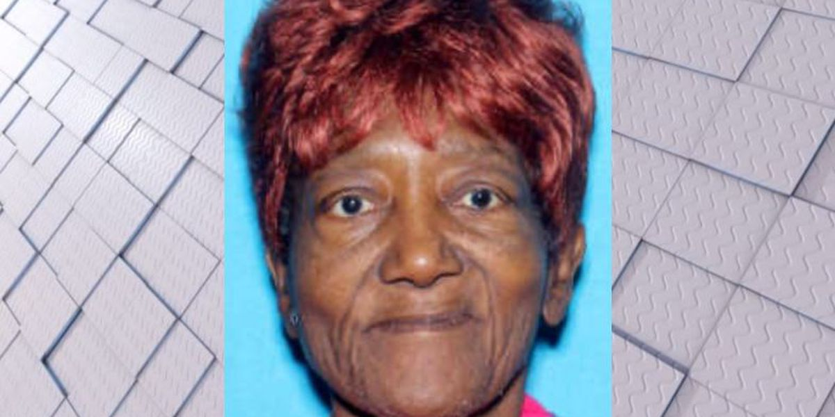 B'ham Police: Missing elderly woman found, reunited with family