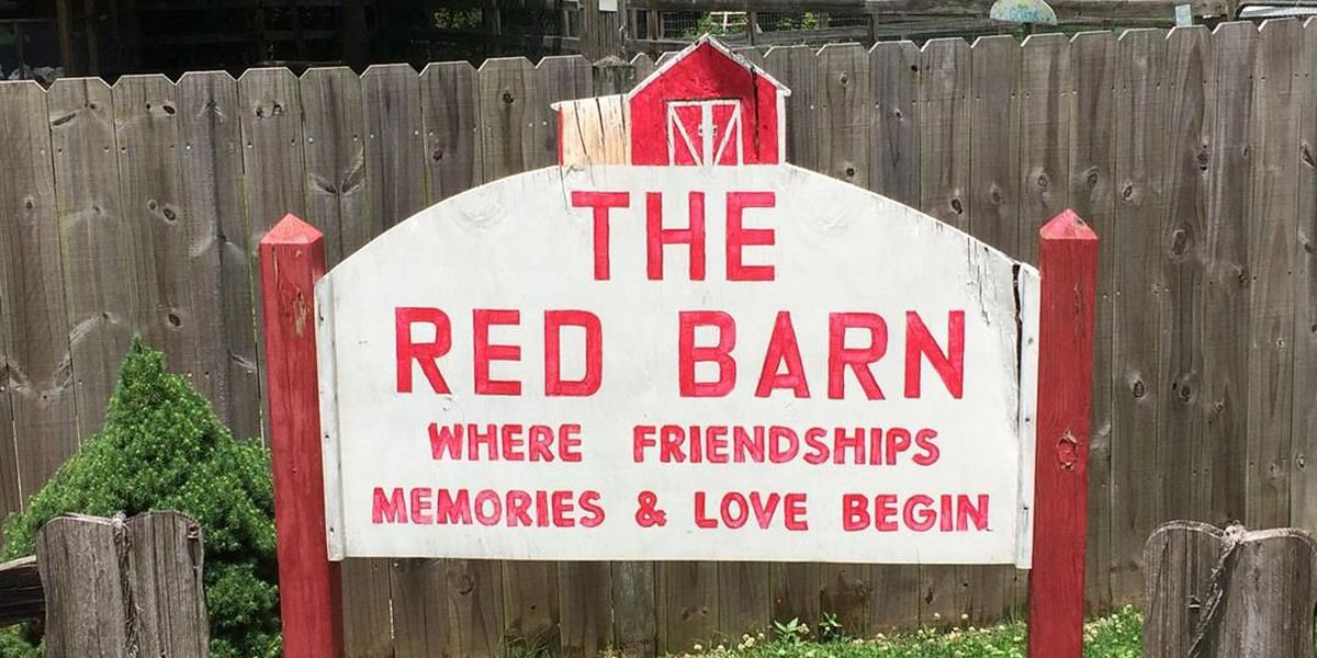 Upcoming run benefits The Red Barn in Leeds