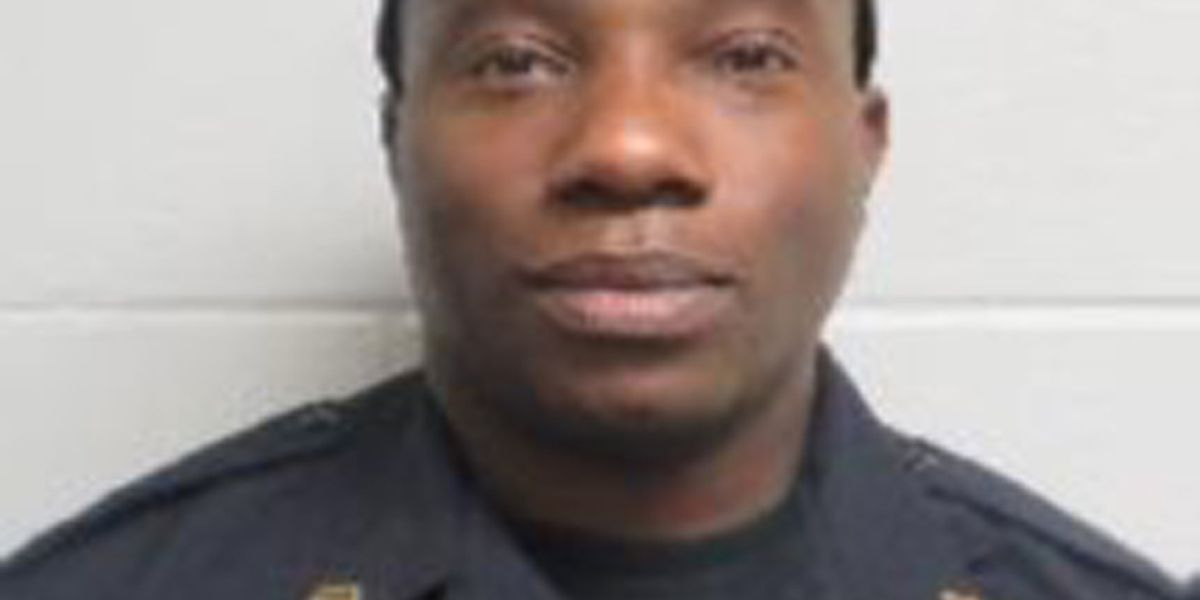 Ala. corrections officer arrested after 2-year investigation