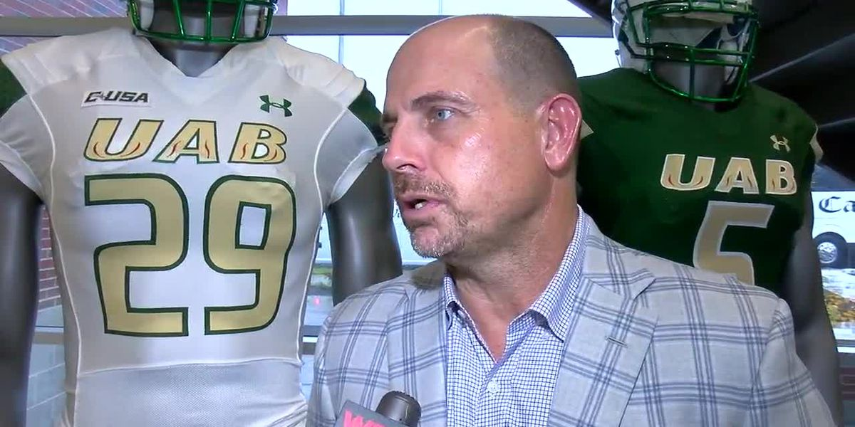 EARLY SIGNING DAY 2018: UAB racks up on local talent