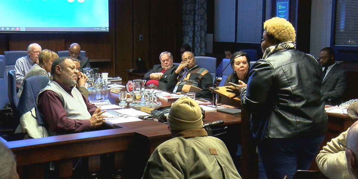 Birmingham Water Works Board considers another rate increase