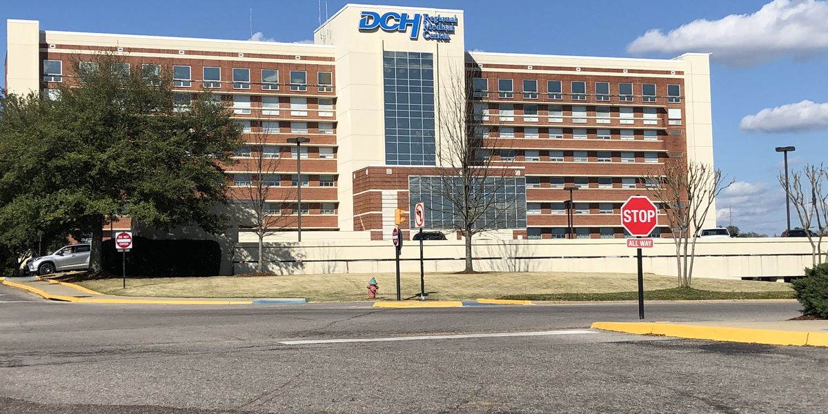 DCH Regional Medical Center pays hackers in ransomware attacks